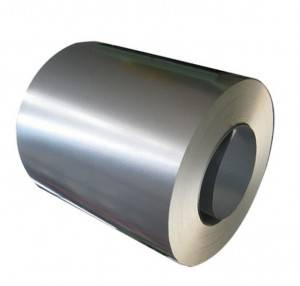 Posco Brand 304 ba Finished Stainless Steel Coil