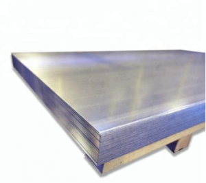 Aluminium Alloy 6061 Sheet & Plate
