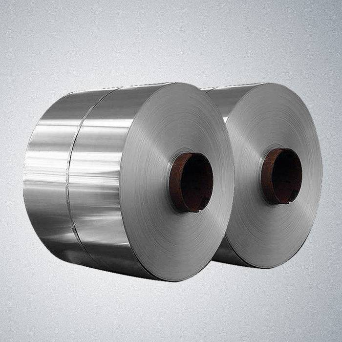 Stainless Steel Coil Featured Image
