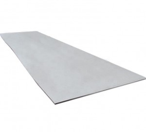 2507 stainless steel sheet