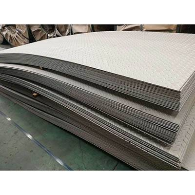 Wholesale Price Stock Stainless Steel Sheet -