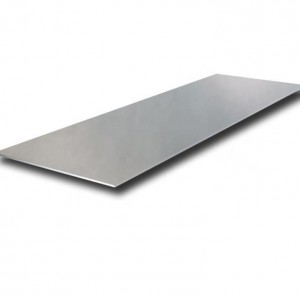304 1500mm Stainless Steel Plate