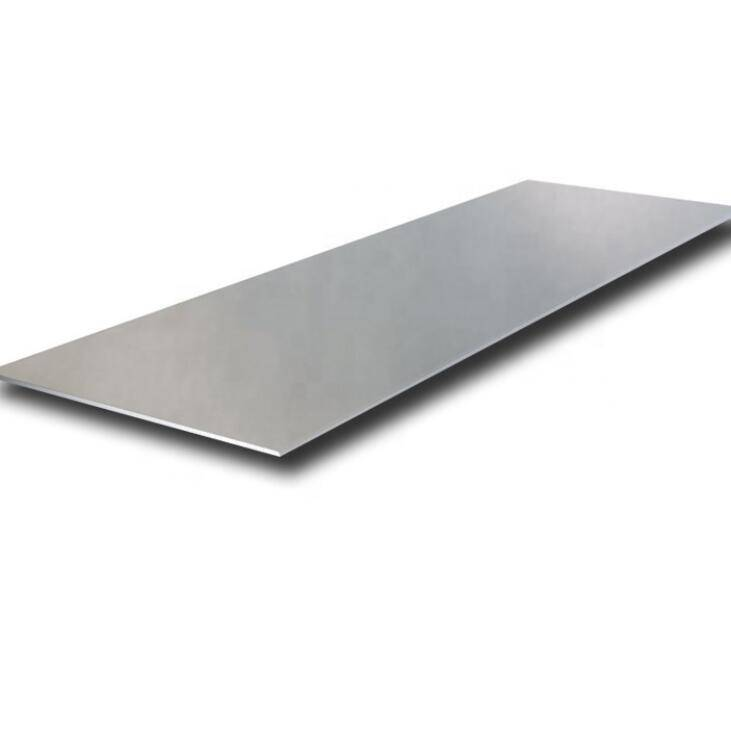 New Arrival China Checker Stainless Steel Sheet -