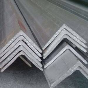 304/304L Stainless Steel Angle
