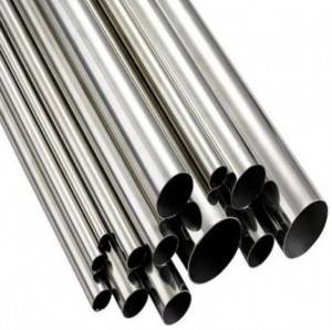 347 Stainless Steel Seamless Pipes & Tubes