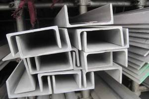 304L Stainless Steel C-channel