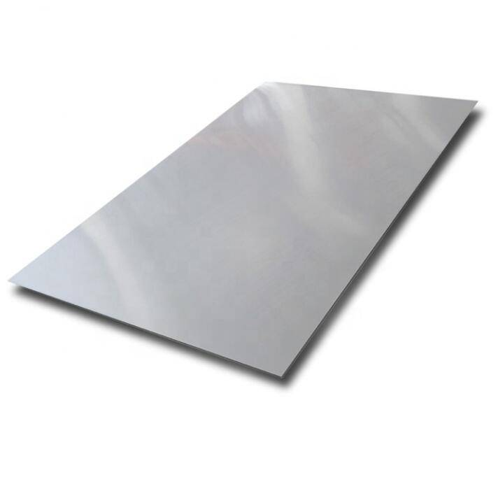 0.9mm Stainless Steel Sheet Featured Image