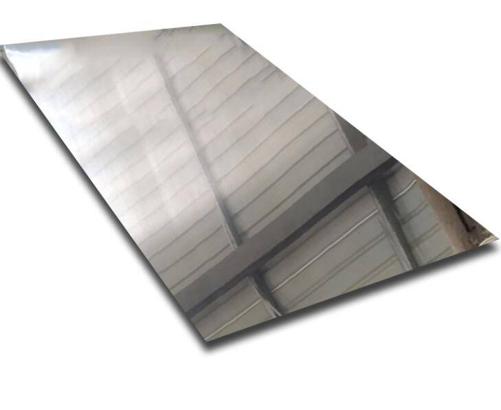 3mm Hot Rolled Polished Finish Stainless Steel Plate Featured Image