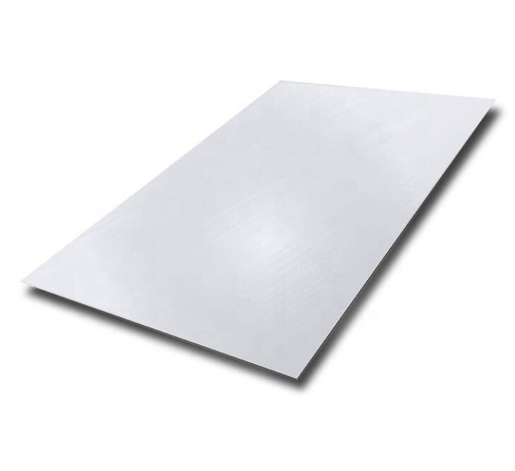 2000 mm x 1000 mm x 2.5 mm 304 2B Stainless Steel Sheet Featured Image