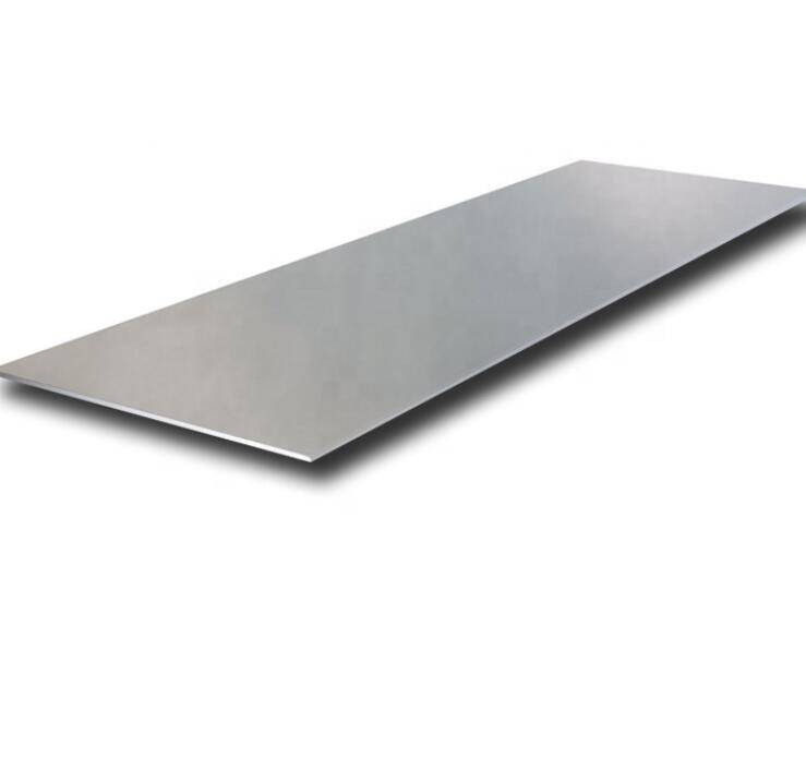 321 Stainless steel sheet Featured Image