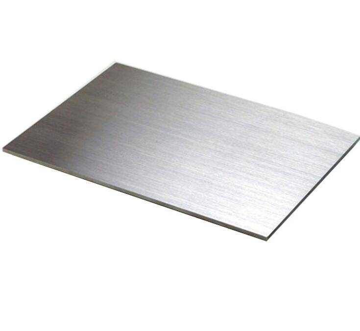 AISI 420 Hot Rolled Steel Sheets Plate Stainless Steel Featured Image