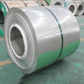 304 Tisco stainless steel coil
