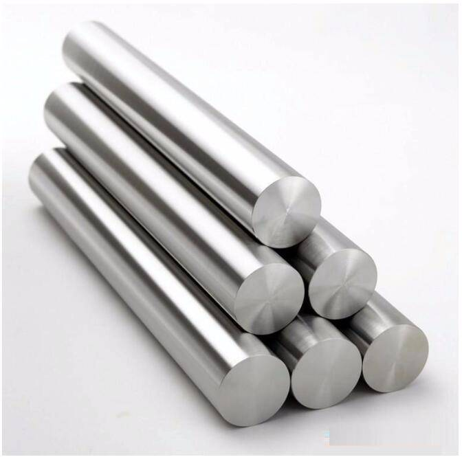METRIC STAINLESS STEEL ROUND BAR Featured Image