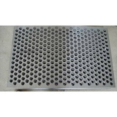 Factory making Black Stainless Steel Sheet -