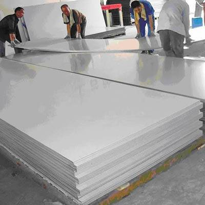 Good quality 316l Stainless Steel Sheet -