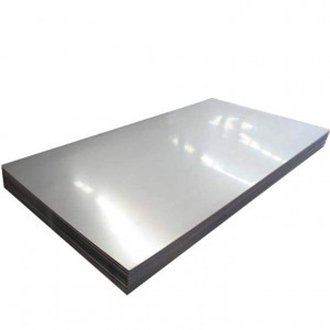 Aluminium Alloy 6063 Sheet & Plate