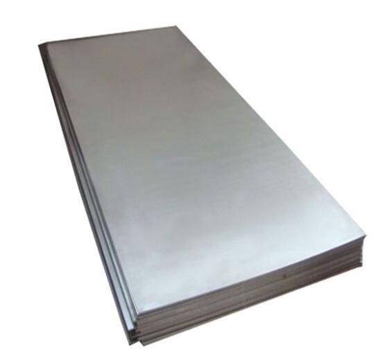 STAINLESS STEEL SHEETS Featured Image