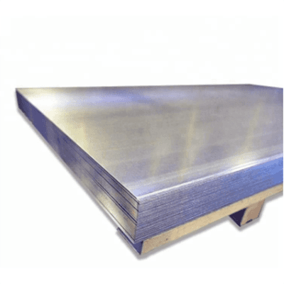 factory customized Non Magnetic Stainless Steel Sheet -