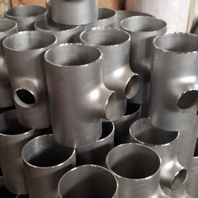 2017 High quality Stainless Steel Pipe Fitting -