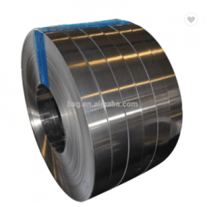 201 BA Stainless Steel Strip