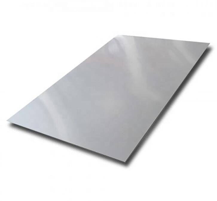 New Arrival China Prime Stainless Steel Sheet -