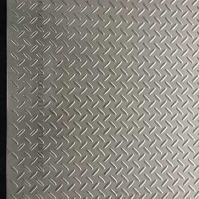 Popular Design for Stainless Steel Single Slot Round Tube -