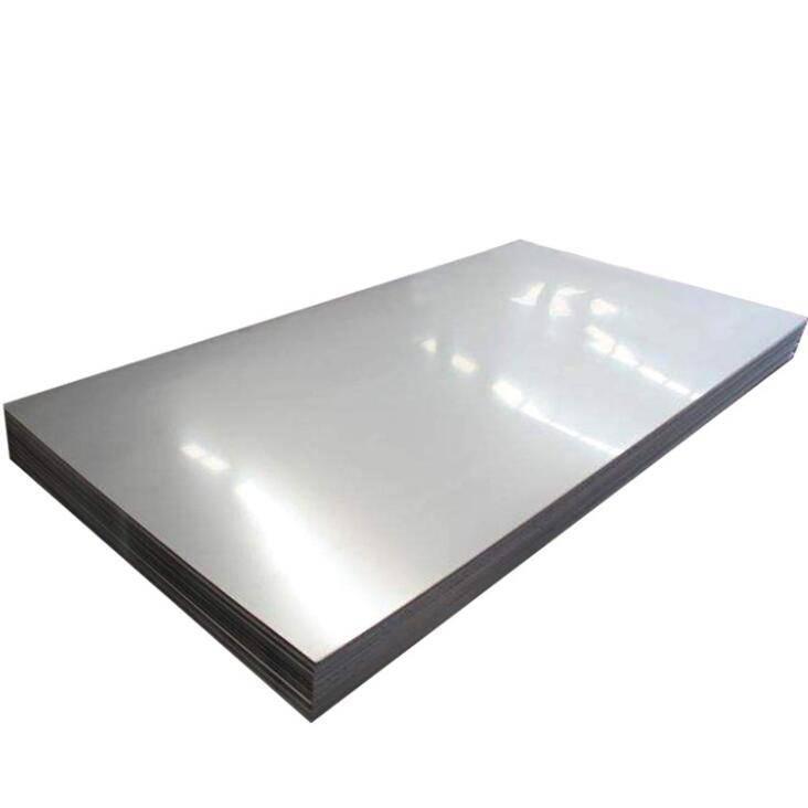 316 Silver Stainless Steel Sheets Featured Image