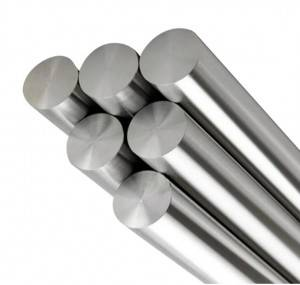 Stainless Steel Round Bar Alloy 20