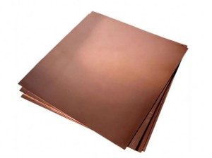 C1100 Red Copper  Plate