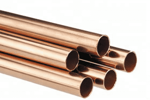 C17200 BeCu 25 Beryllium Copper Tube/Tube/Bar/Wire/Sheet