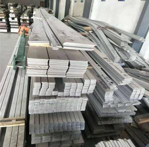 AISI 309S 310S Stainless Steel Flat Bar