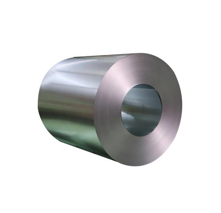 Cold Rolled ASTM304 0.1X1219xc Stainless Steel Coil Featured Image