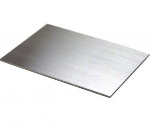 OUTOKUMPU 904L Stainless Steel Plate