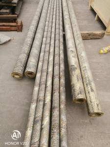 Copper C3600  Seamless Pipe