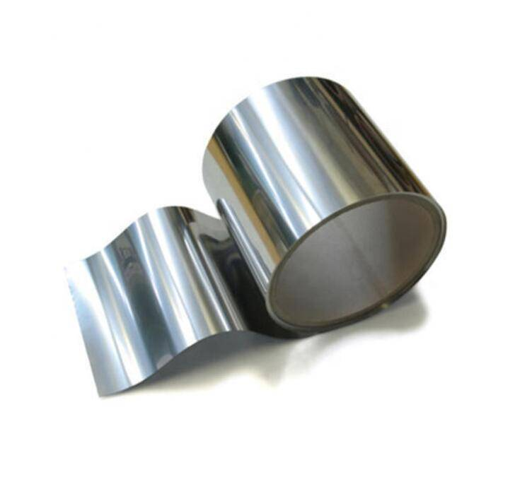 High reputation Cold Rolled Stainless Steel Plate -
