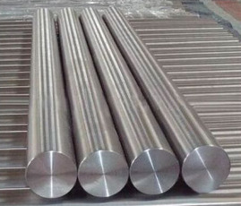 Gr1/Gr2/Gr3/Gr5/Gr7 forged round titanium bars rod bar