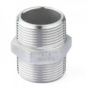 China Gold Supplier for Stainless Steel Sheet 304l -