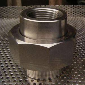 2205 stainless steel union