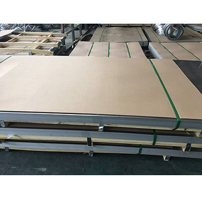Factory Supply 430 Stainless Steel Sheet -