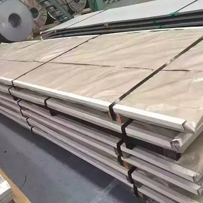 Competitive Price for Welded Stainless Steel Tube 304 -