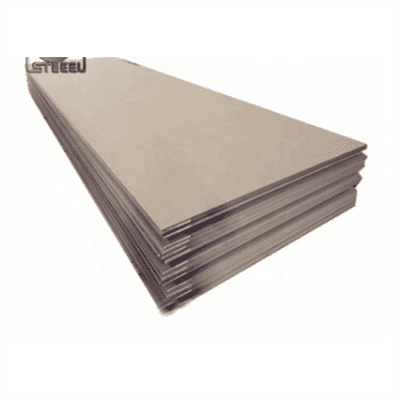 Factory Promotional Hairline Nickel Silver Stainless Steel Sheet -