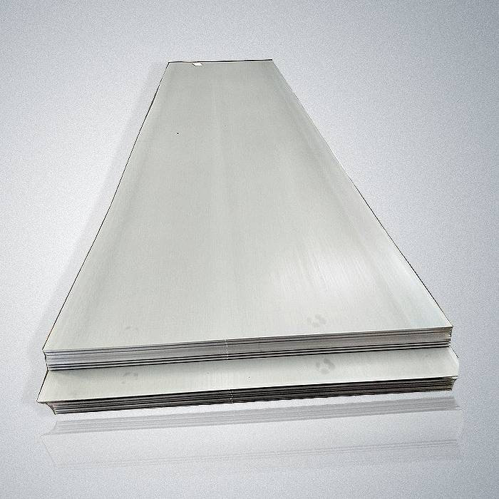 Lowest Price for 2205 Stainless Steel Angle -
