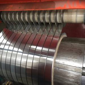 2205 Stainless Steel Strip