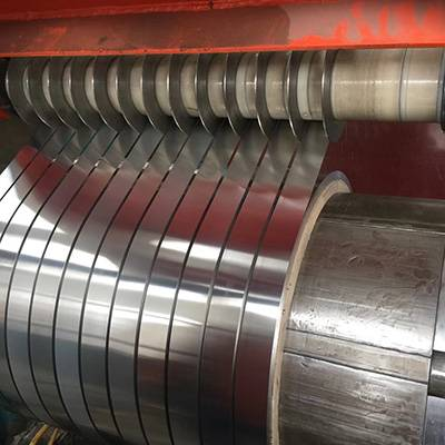China Factory for Checkered Stainless Steel Sheet -