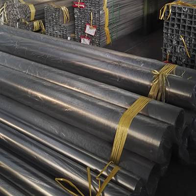 OEM Supply Stainless Steel 304 Round Tube -