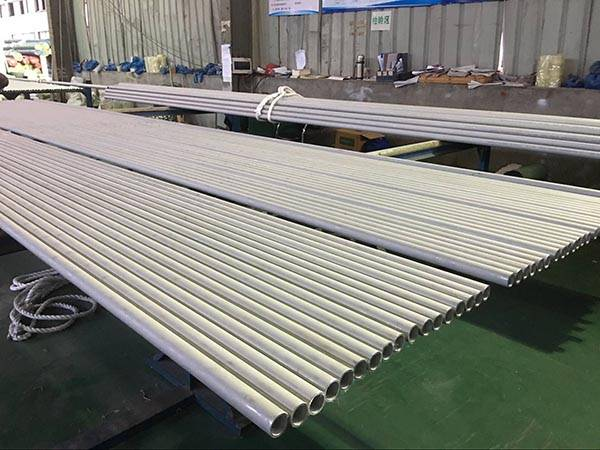 pipe steel stainless