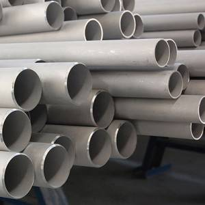 TP304L Stainless Steel Pipe