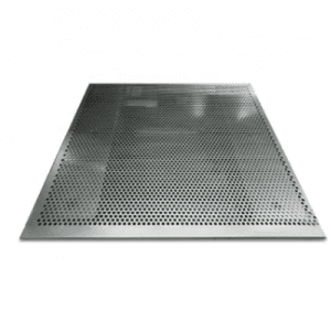 OEM Customized Rectangle Stainless Steel Pipe -