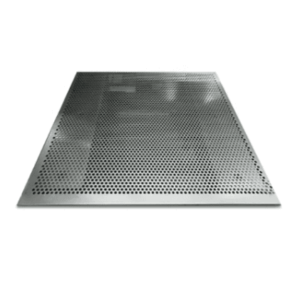904L PERFORATED SHEETS Featured Image
