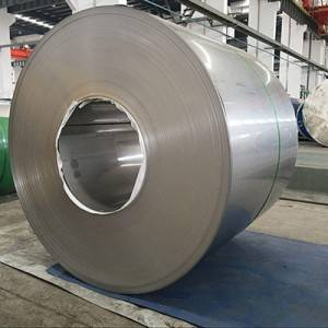 2507 stainless steel coil